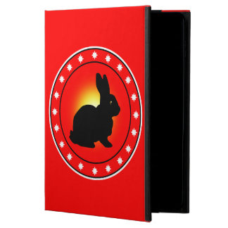 Year of the Rabbit Powis iPad Air 2 Case