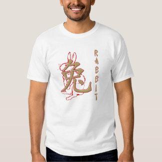 Year of the Rabbit Tee Shirt
