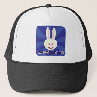 Year of The Rabbit! Trucker Hat