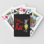 Year Of The Rat Card Deck
