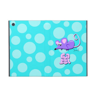 Year of the Rat Case For iPad Mini