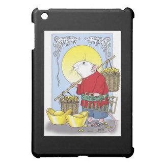 Year of the Rat iPad Mini Case