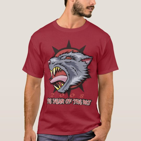 Year of the Rat! T-Shirt