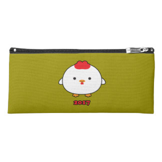 Year of the Rooster 2017 Pencil Case