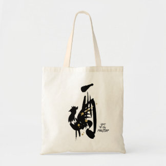 Year of the Rooster - Chinese Zodiac Bag