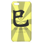 Year of the Serpent iPhone 5C Case