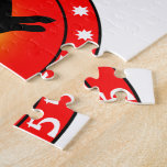 Year of the Sheep 1955 Jigsaw Puzzles