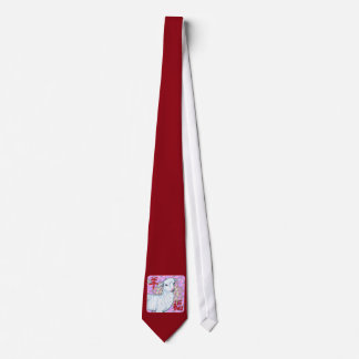 Year of the Sheep-Good Luck! Neck Tie