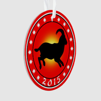 Year of the Sheep / Ram / Goat 2015