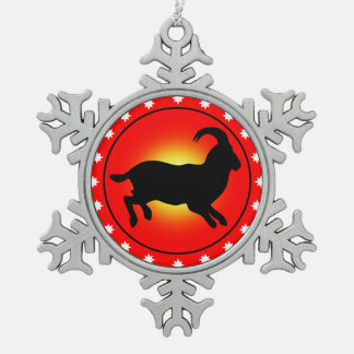 Year of the Sheep / Ram / Goat Ornaments