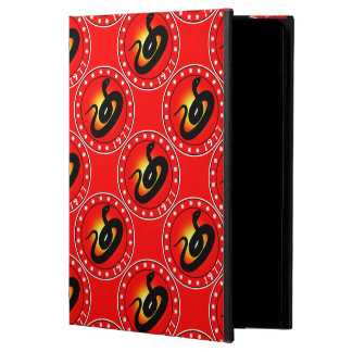 Year of the Snake 1977 Powis iPad Air 2 Case