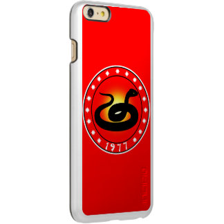 Year of the Snake 1977 Incipio Feather® Shine iPhone 6 Plus Case
