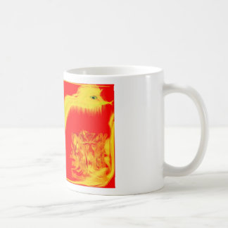 Year of the snake 2013 coffee mug