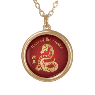 Year of the Snake 2013 - Pendant
