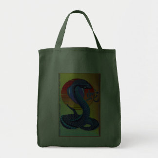 Year Of The Snake and Sun Bag