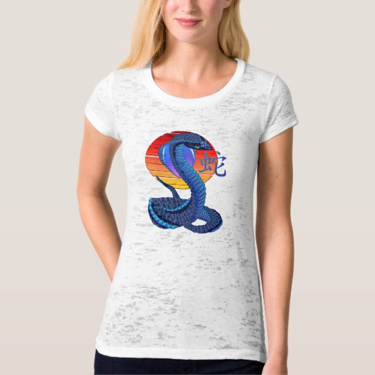 Year Of The Snake and Sun Shirt