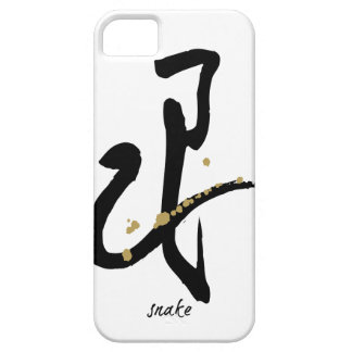 Year of the Snake - Chinese Zodiac iPhone SE/5/5s Case