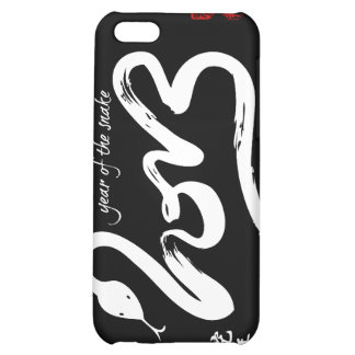 Year of the Snake iPhone 5C Covers
