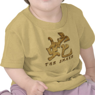 Year of The Snake Tshirt