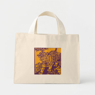 Year of the Tiger 2010 Bag