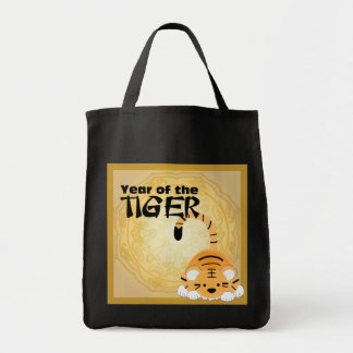 Year of the Tiger Bag