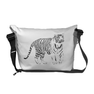 Year of the Tiger - Bag