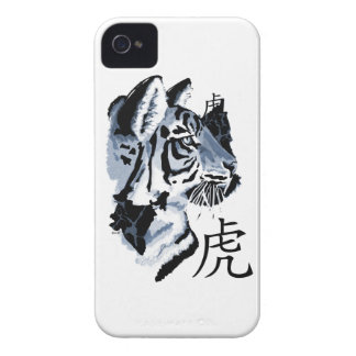 Year of the Tiger Case-Mate iPhone 4 Case