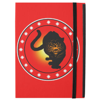 Year of the Tiger iPad Pro Case