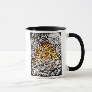 """""""Year of the Tiger"""" Mug"""