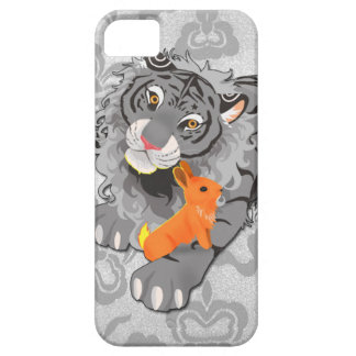 Year of the Tiger / Rabbit Phone Case