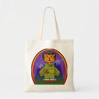 Year of the Tiger Tote