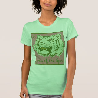 Year of the Tiger T Shirt