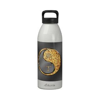Year of the Yin Fire Rabbit Drinking Bottle