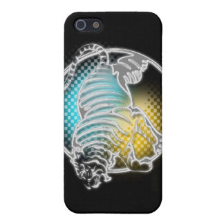 year of tiger iPhone 5 cover