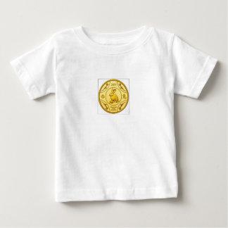 year-rabbit infant t-shirt
