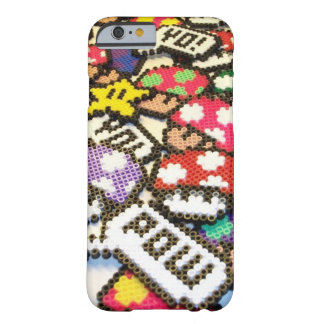 YEAR RETRO BARELY THERE iPhone 6 CASE