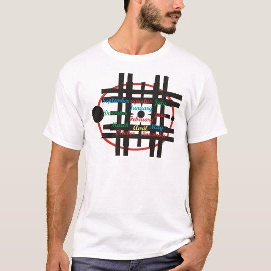 year T-Shirt