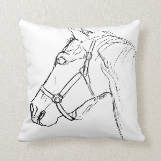 YEARLING 16 x 16 Pillow