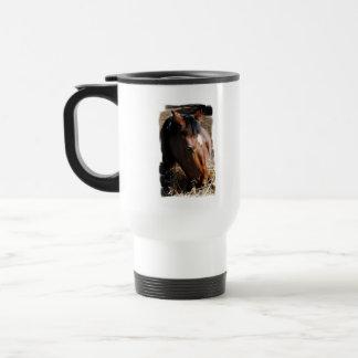 Yearling Plastic Travel Mug