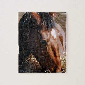 Yearling  Puzzle