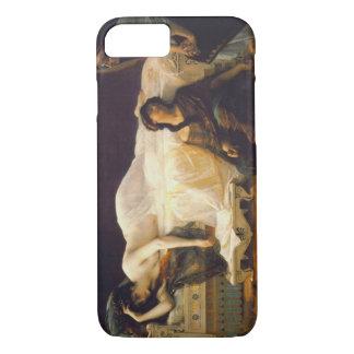 Yearning 1880 iPhone 7 case