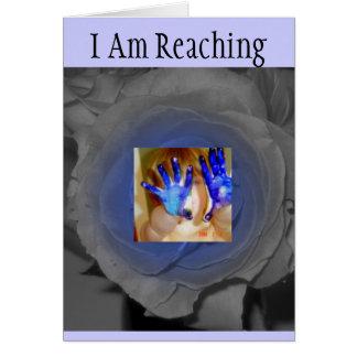 Yearning Card
