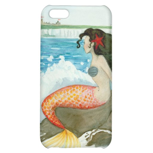 Yearning Litlle Mermaid Ipod Case Case For iPhone 5C