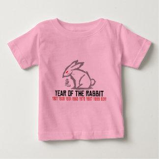Years of The Rabbit T-Shirt