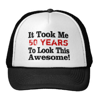 Years to Awesome! Trucker Hat