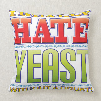 Yeast Hate Pillows