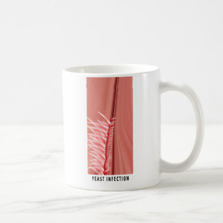 Yeast Infection Coffee Mug