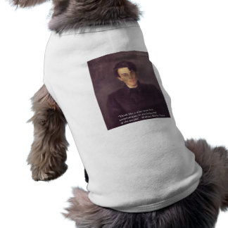 """Yeats """"Think Wise"""" Wisdom Quote Gifts & Cards T-Shirt"""