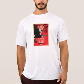 YEBO God Saves & Satan Purchases T-Shirt