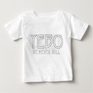 YEBO Logo 4 Baby T-Shirt